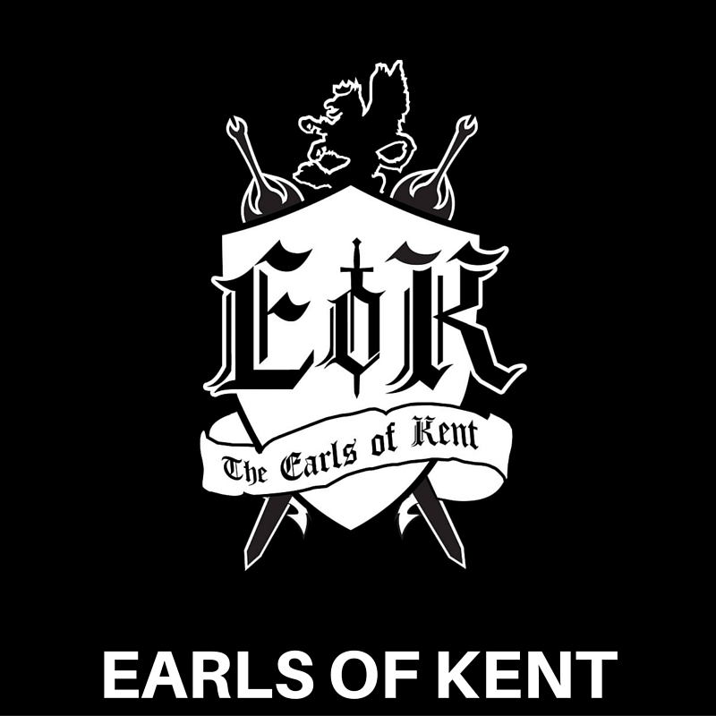 Earls Of Kent